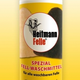 Heitman Felle jērādu kopšanas līdzeklis
