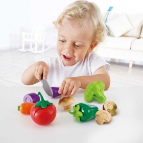 Hape koka rotaļlietas