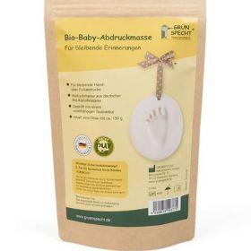 Grünspecht organiskais māls nospiedumu veidošanai (māls 1 gab.)