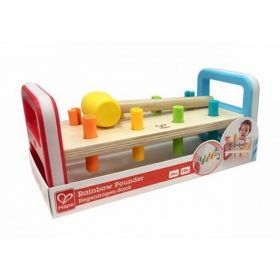 Hape attīstošā rotaļlieta 12m+