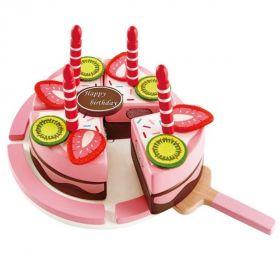 Hape dzimšanas dienas torte 3y+