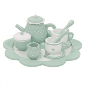 Tējas servīzes komplekts Tea set mint