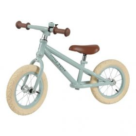 Little Dutch Balance bike līdzsvara skrejritenis mint