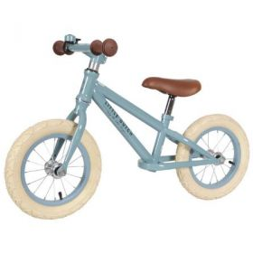 Little Dutch Balance bike līdzsvara skrejritenis zils