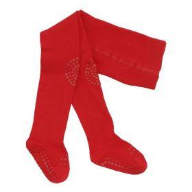 GoBabyGo zeķubikses sarkanas 6-12 mēn. (74-80 izm.)